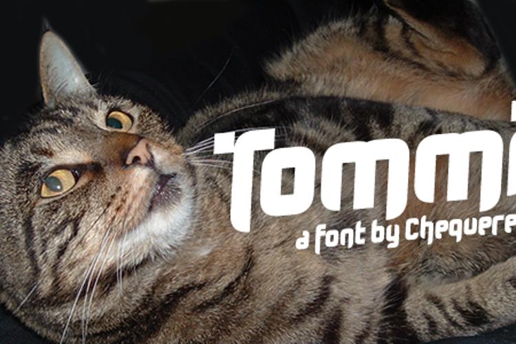 Tommi Font