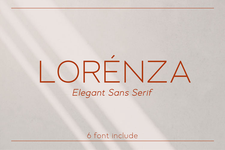 Lorenza Font