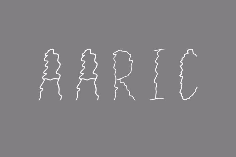 Aaric Font