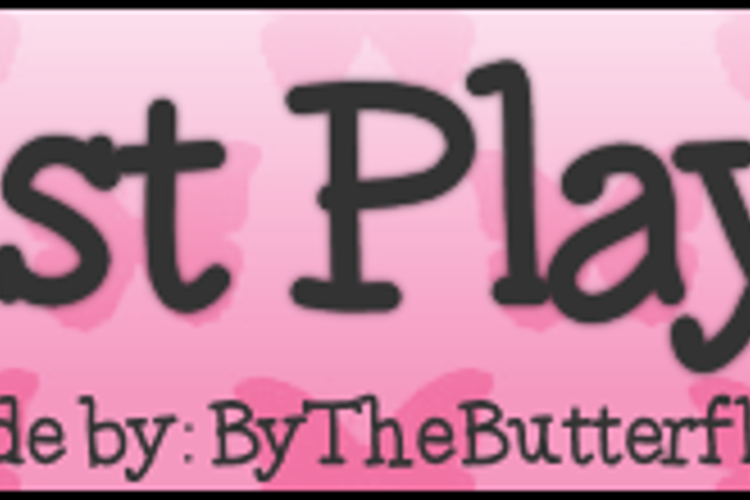 JustPlayin Font
