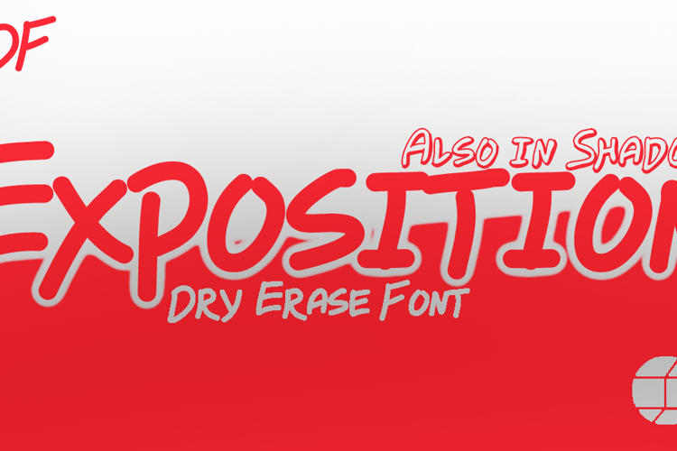 Exposition Font