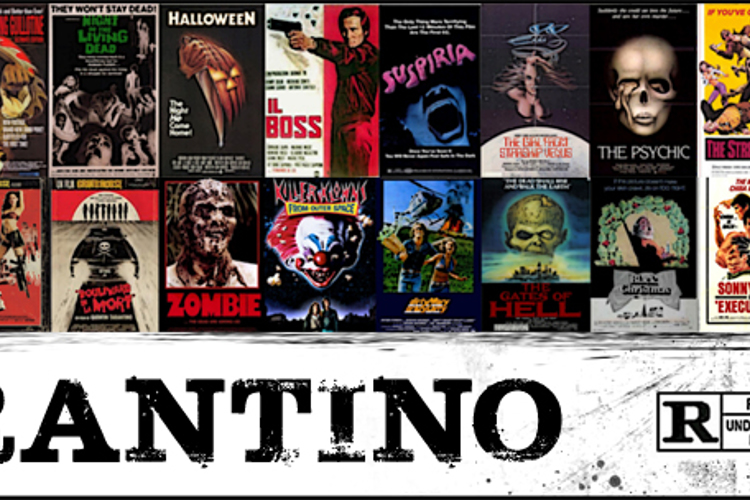 Tarantino Font