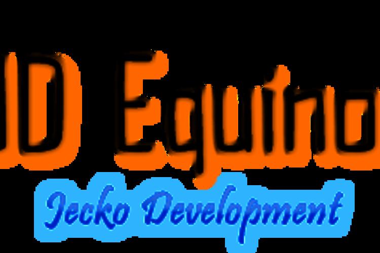 JD Equinox Font