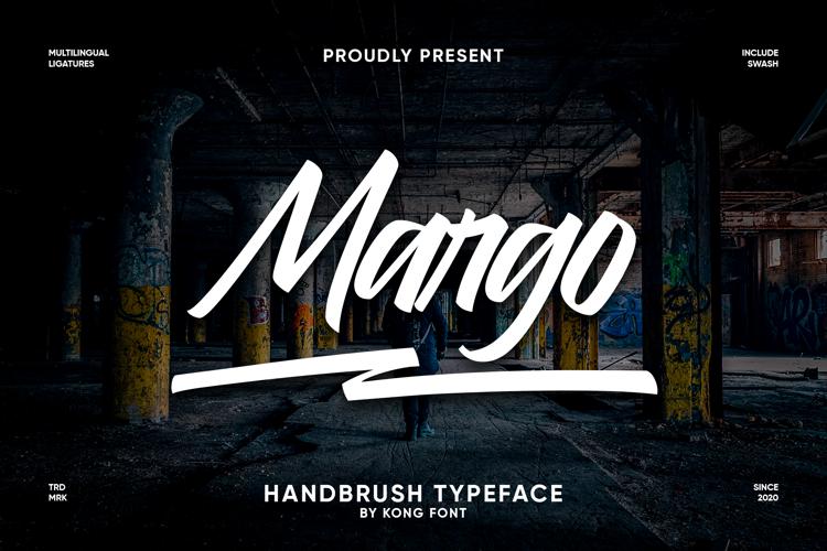 Margo Font