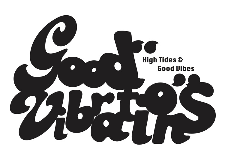 Good Vibrations Font