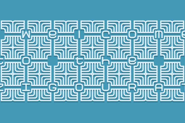 Zigourat Font