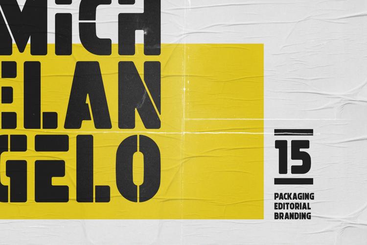 Michelangelo Font