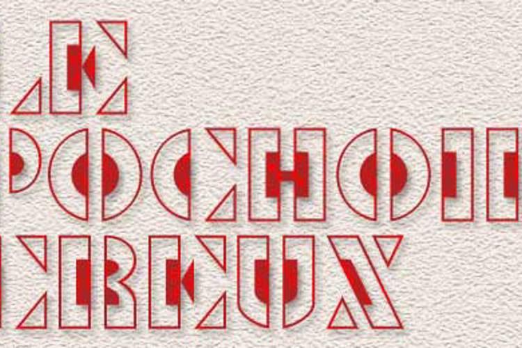 Le Pochoir Creux Font
