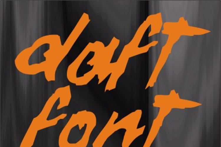 Daft Font