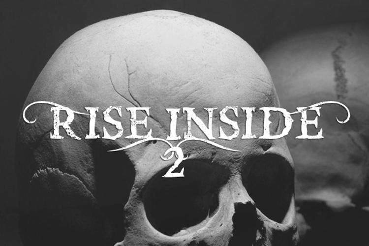 Rise InsidE 2 Font