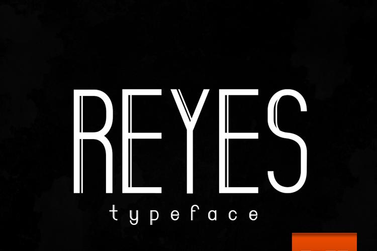 Reyes Font