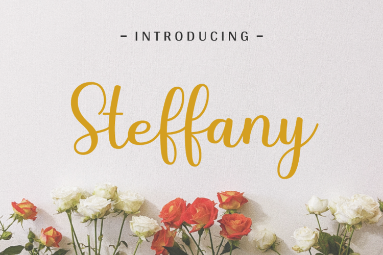 Steffany Font