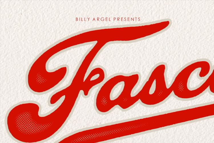 Fascinate Font