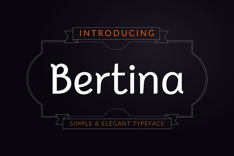 Bertina Font