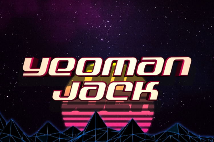 Yeoman Jack Font