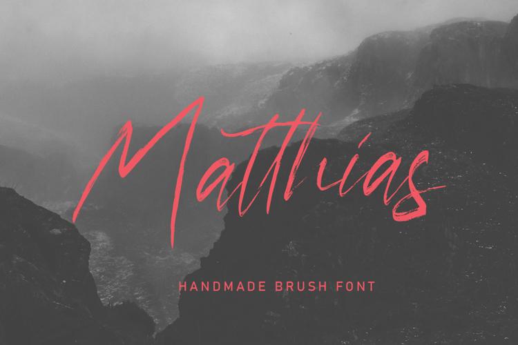 Matthias Font
