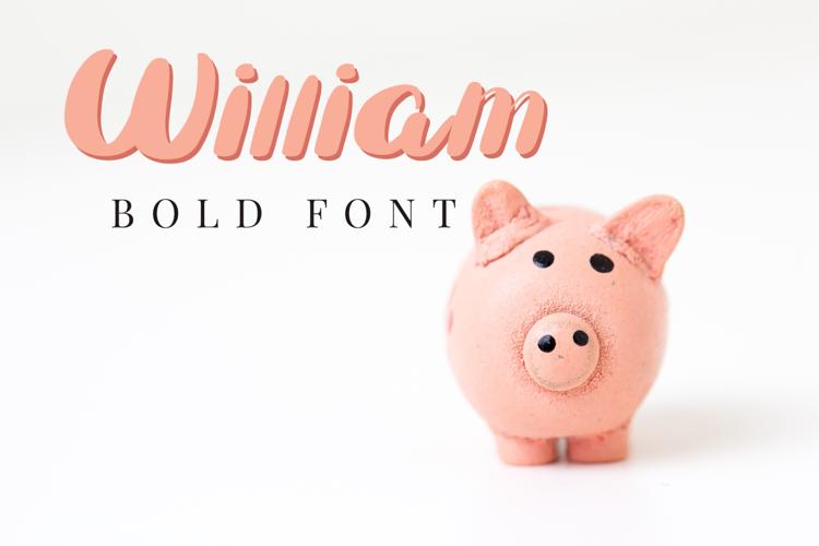 William Font