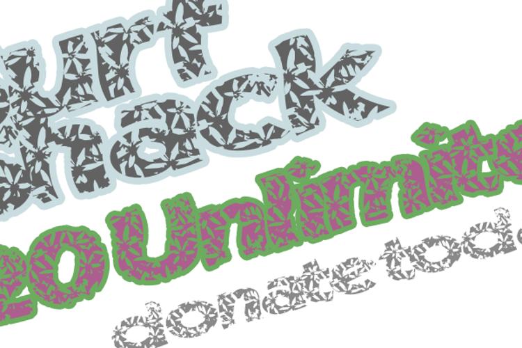 SurfShack Font