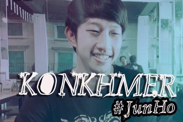 KonKhmer_S-Phanith4 Font