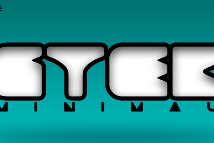 Gtek Minimal  Font