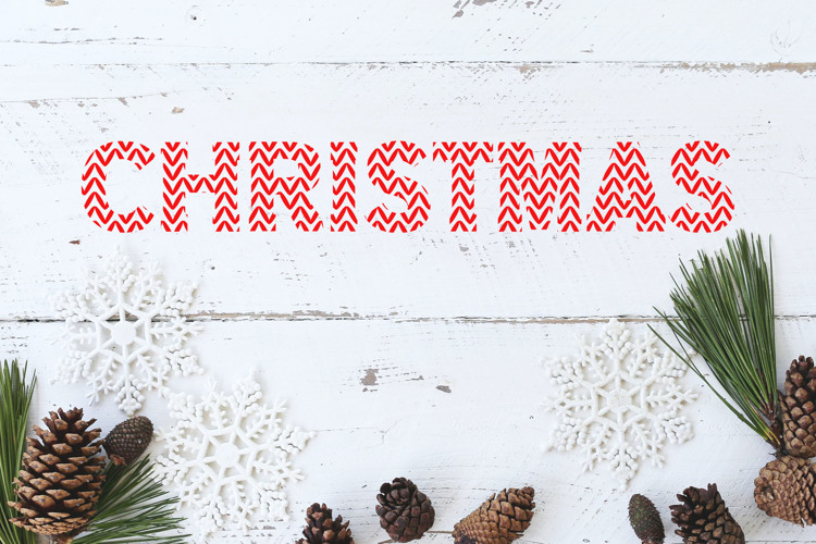 Bold Ugly Sweater Font
