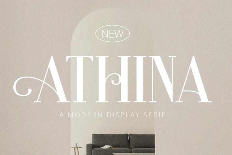 Athina Font