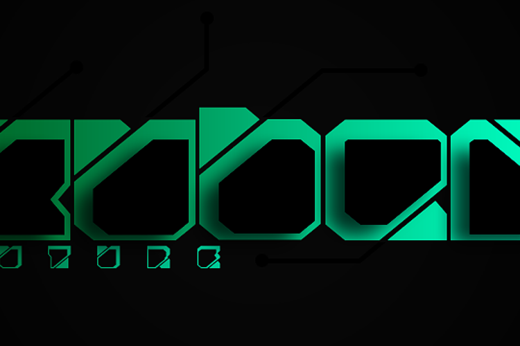 Zuber future Font