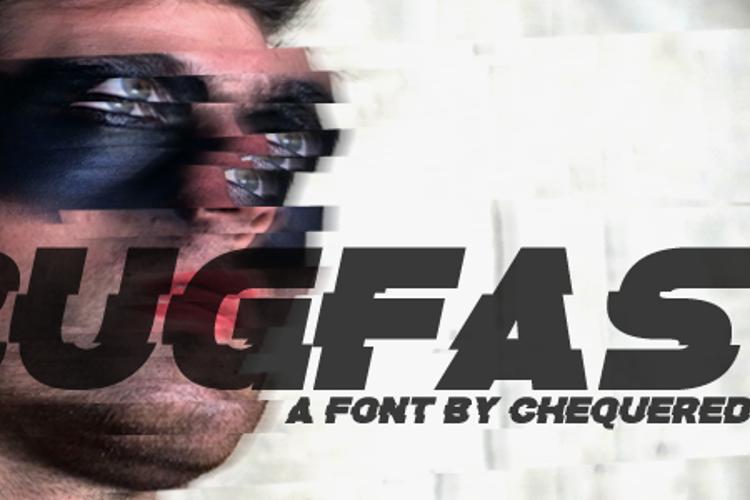 Bugfast Font