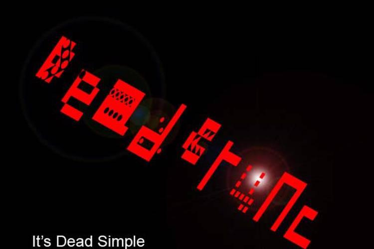 Dead Crunc Font