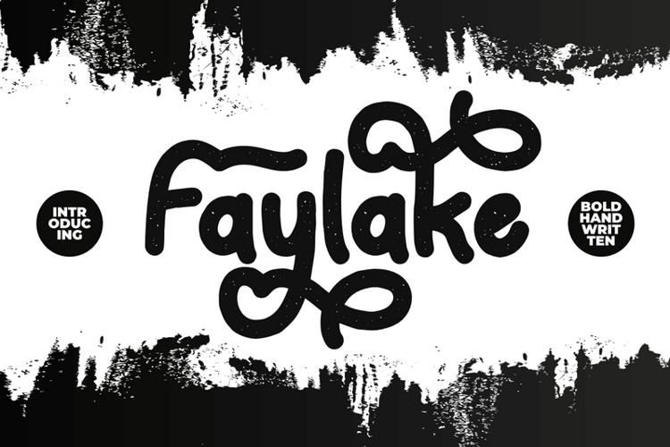 Faylake Font