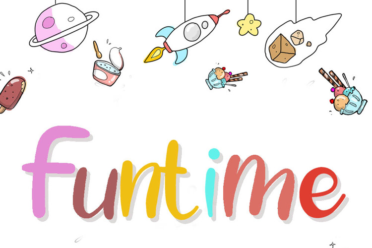 funtime Font