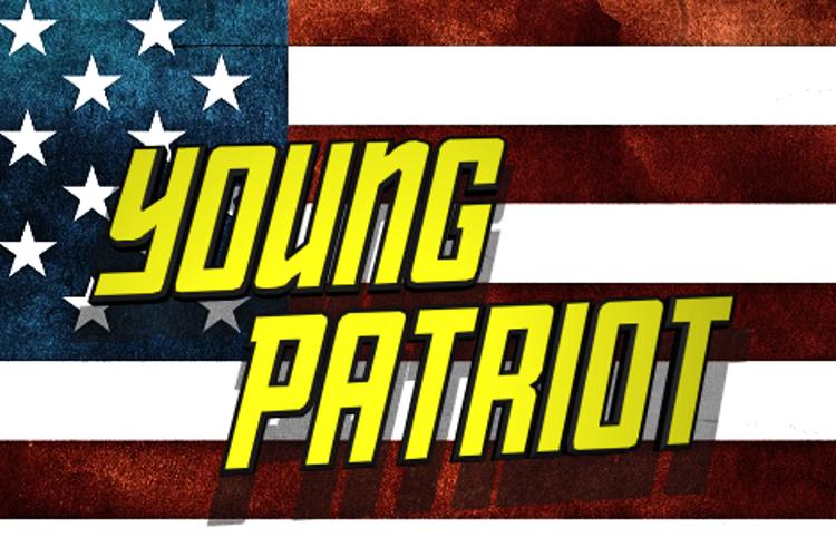 Young Patriot Font