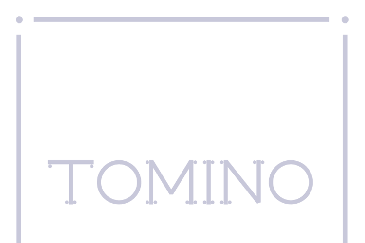 Tomino Font
