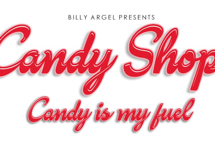 Candy Shop Font