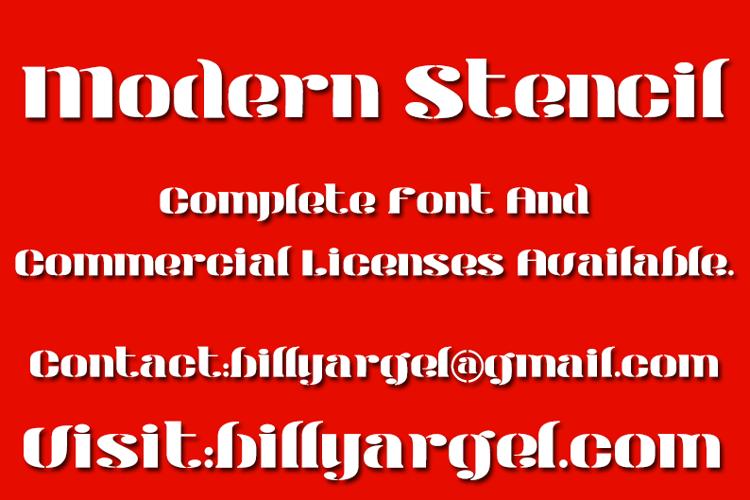 GOTCHA Font