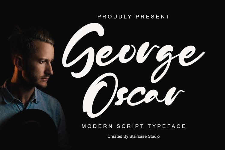George Oscar Font