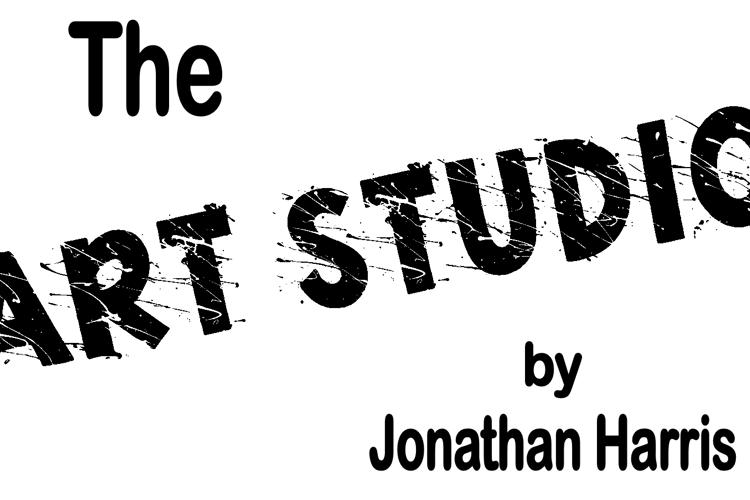 Art Studio Font