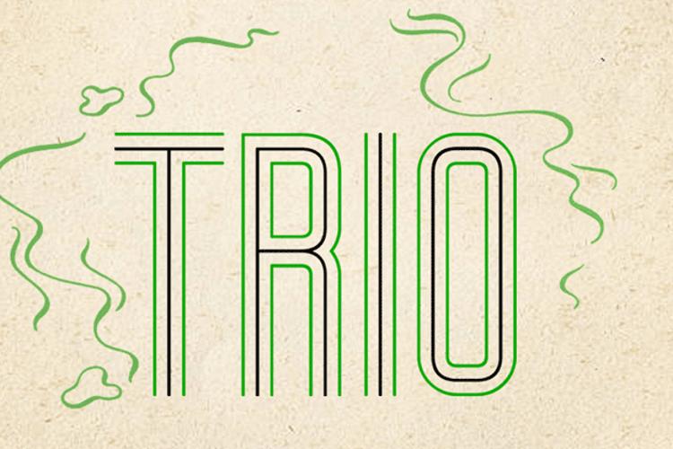 Trio Font