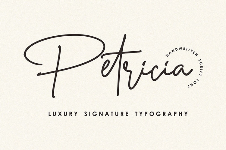 Petricia Font