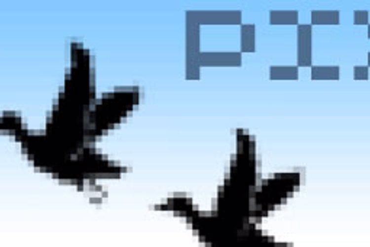 PixL Font