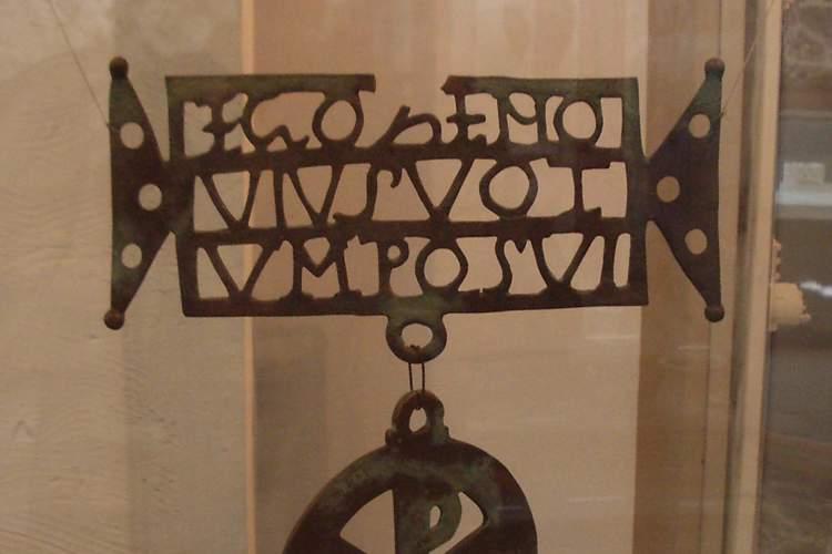 Dacian Donarium Font