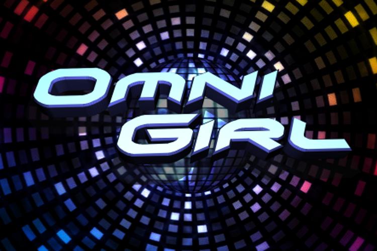 Omni Girl Font