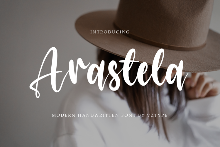 Arastela Font