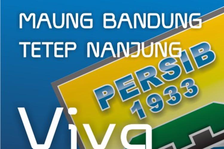 Viva Persib Font