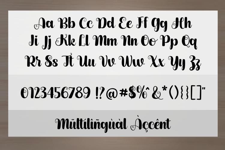 Letticia Font