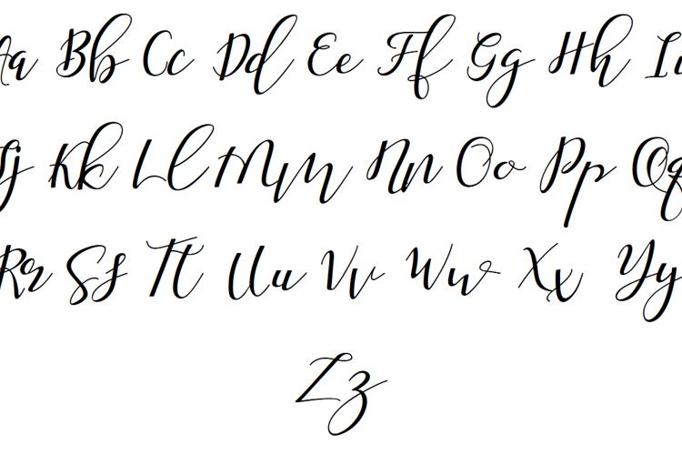 Shany Font
