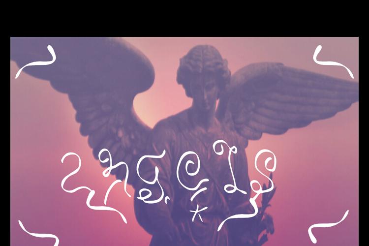 angels Font