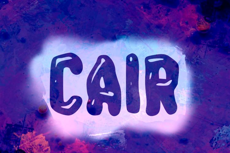 c Cair Font