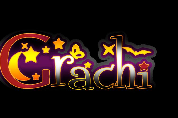 Grachi 2 Font