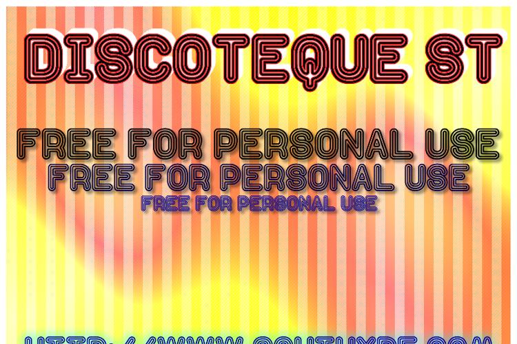 Discoteque St Font